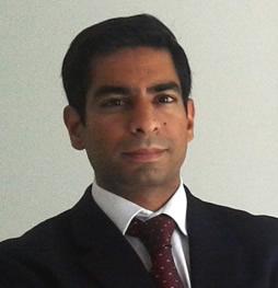 Ravi Viroomal