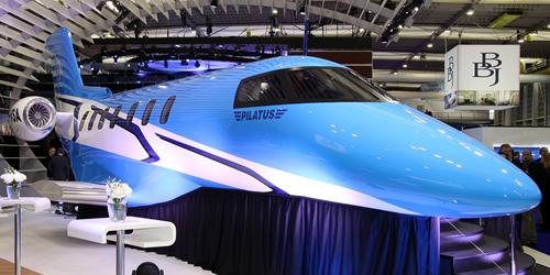 PlaneSense to debut the Pilatus PC-24