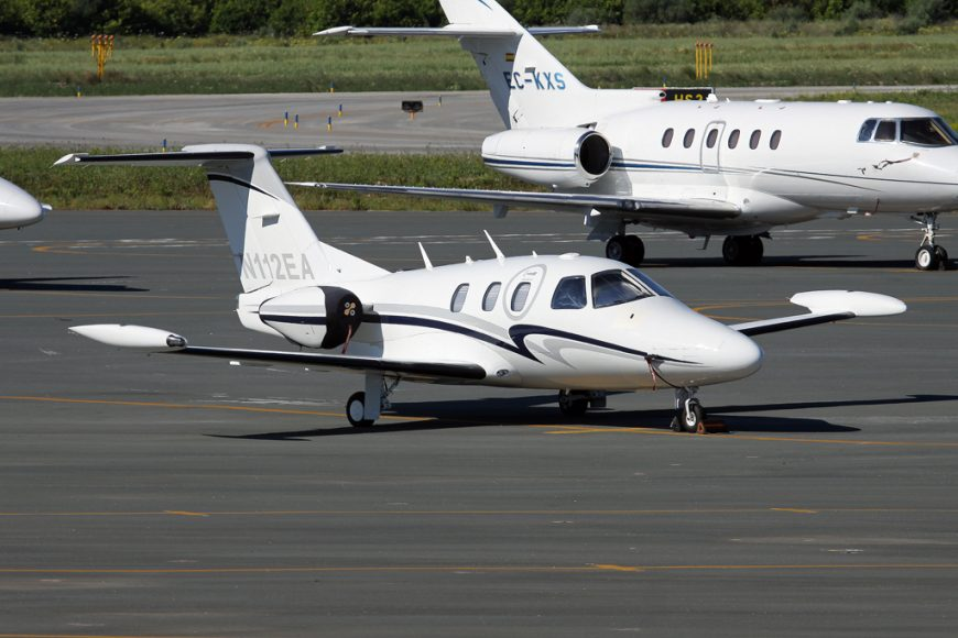 VLJ forecasts cause ONE Aviation to re-evaluate
