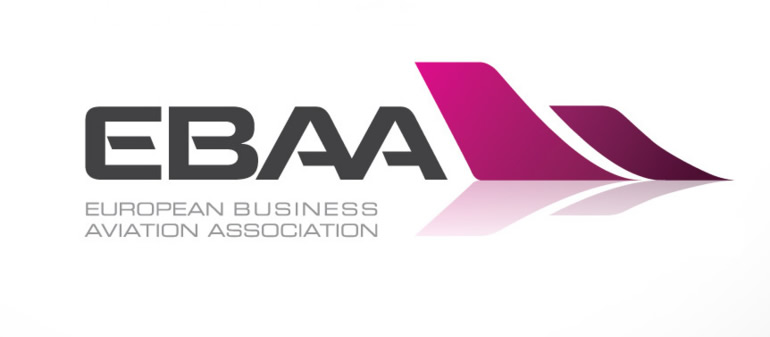 Change at the top of EBAA