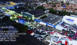 LABACE, Latin American Business Aviation Conference & Exhibition