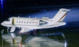 EBAA urges EU to keep business aviation status quo