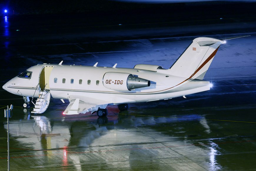 EBAA urges EU to keep business aviation status quo