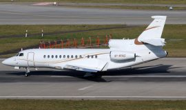 Isle of Man registers 1,000th aircraft
