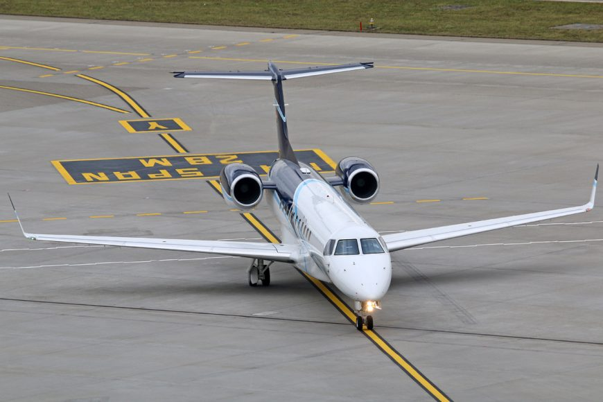 Uncertainties over Embraer Executive Jets