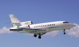 Mass bizjet retirements predicted over ADS-B Out