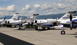 Luxaviation pulls out of EBACE and calls for change