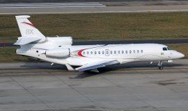 Dassault Aviation acquires Luxaviation's ExecuJet MROs