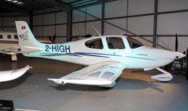 Guernsey Aircraft Register scores 500