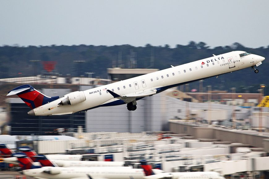 Delta Air Lines invests in Wheels Up