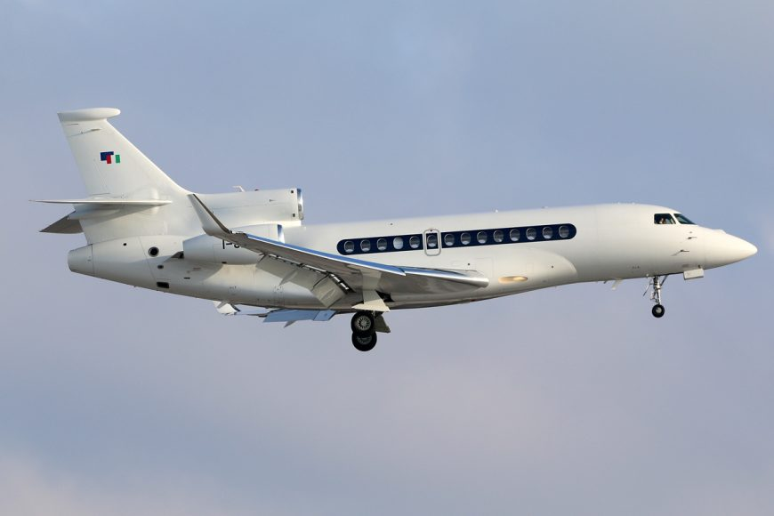2019 OEM deliveries – Gulfstream on the up