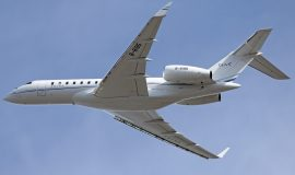 A 'new normal' – Covid-19 forces change on business aviation