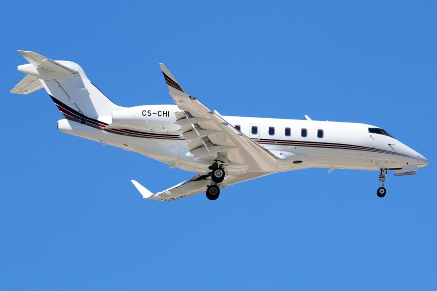 NetJets Europe bounces back