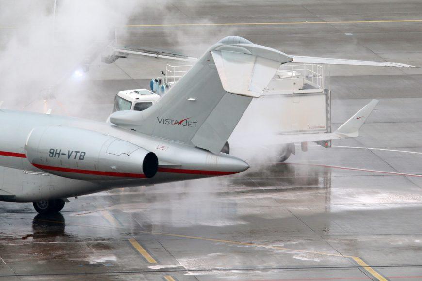 Vista Global expands its US operation and VistaJet fleet