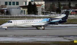 Global bizav traffic recovery continues