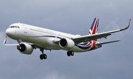 UK Royal Air Force in the market for bizjets
