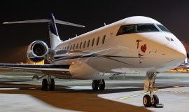 New and pre-owned bizjet prices rising