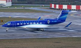 The Gulfstream family continues to expand…